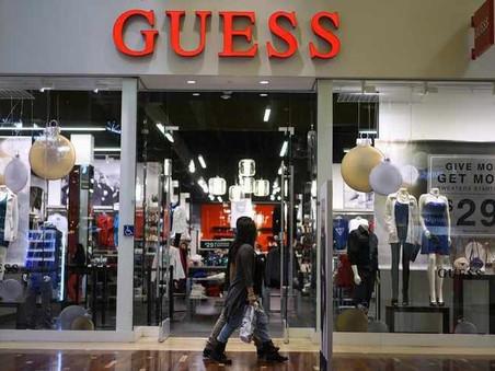 Guess? Inc. Fined $45 Million for Violating EU Commerce Regulations