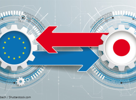 EU approves trade pact with Japan