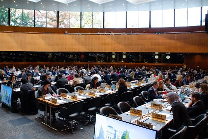 WTO members adopt roadmap to reduce trade barriers