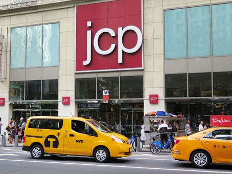 JCPenney shares fall back below $1 as investors fear a lackluster Christmas
