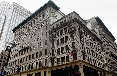 Hudson's Bay to close up to 10 Lord & Taylor stores, including Fifth Avenue in New York