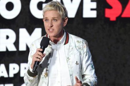 Walmart teams up with Ellen DeGeneres for new denim-focused clothing line