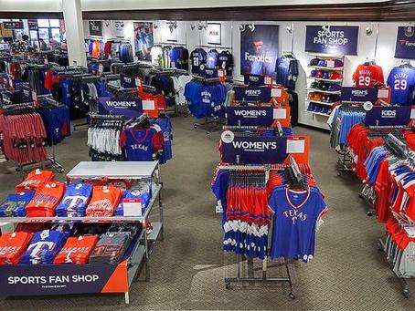 J.C. Penney plots 650 Fanatics shop-in-shops