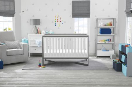 Walmart makes a bigger bet on its baby business following Babies R Us' demise