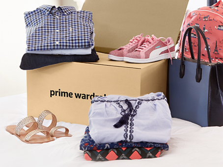 """Try-before-you-buy trend could lead to """"returns tsunami"""" for online retailers, study says"""