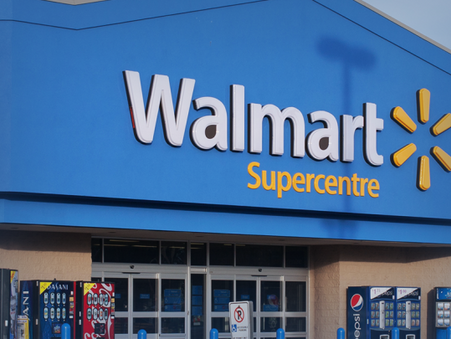 Walmart Can Now Snoop Shoppers' and Buyers' Conversations After Securing Patent