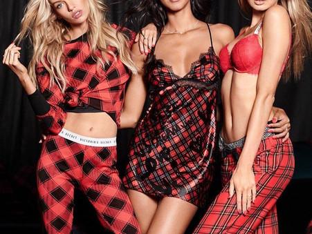 Victoria's Secret opens first Australian flagship