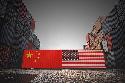 US finalises second tranche of China tariffs