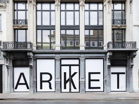 Arket to expand its store network to 20 stores in 2019