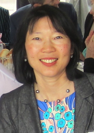 Dr Rebecca Chin Radiation Oncologist Sydney
