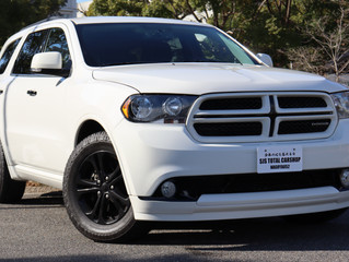 DODGE Durango SOLD OUT