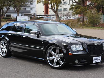 Chrysler300cツーリング
