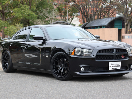 DODGE Charger R/T HEMI5.7 SOLD OUT