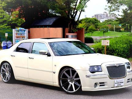 Chrysler300cHEMIエンジン ¥1.380.000