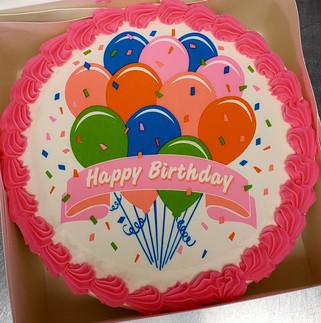 20190829_8in happy birthday edible image