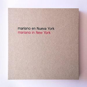 Mariano en Nueva York