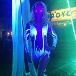 🌴✨Cirque Mirage ✨🌴#costumes  #event #e
