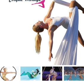 🌴✨Cirque Mirage✨🌴 Check out our new ad