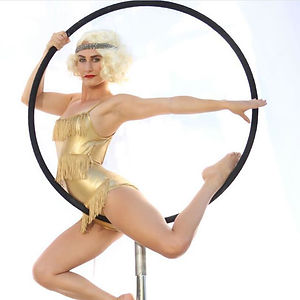 Some Circus inspiration for the start of