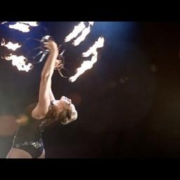 ✨🌴Cirque Mirage🌴✨🔥fire Dancers 🔥#fir