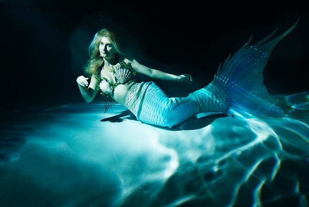✨🌴Cirque Mirage Mermaids 🌴✨🧜🏻♀️🧜🏻