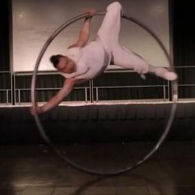 🌴✨Cirque Mirage✨🌴 Cyr Wheel! At your N