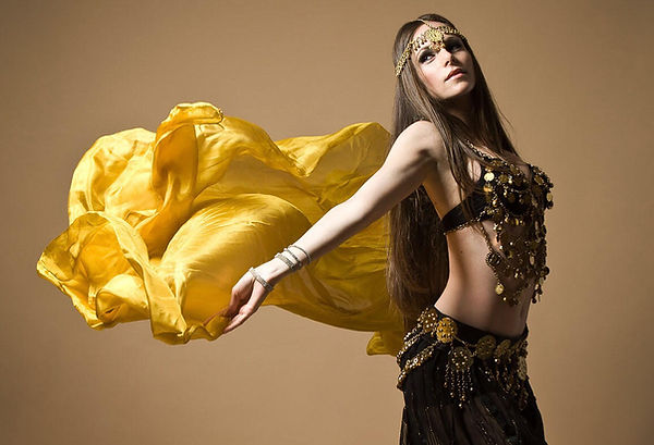 Belly Dancing Corporate Events
