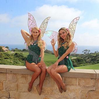 ✨🌴Cirque Mirage🌴✨ fairy's for a A Mids