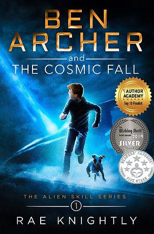 AAA-TWSBA_Ben Archer and the Cosmic Fall