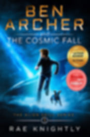 AAA-TWSBA_Ben Archer and the Cosmic Fall