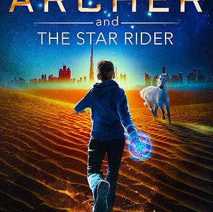 FINAL-Ben Archer and the Star Rider-d-EB
