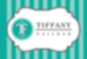 Tiffany nail bar