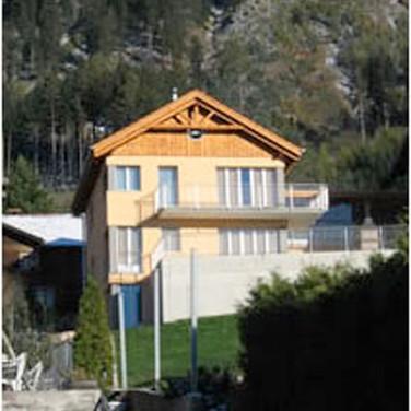 Einfamilienhaus am Triesenberg