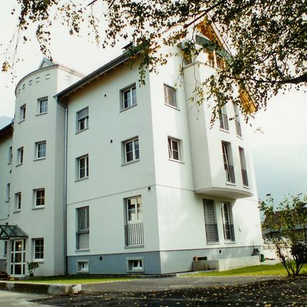 Mehrfamilienhaus in Triesen