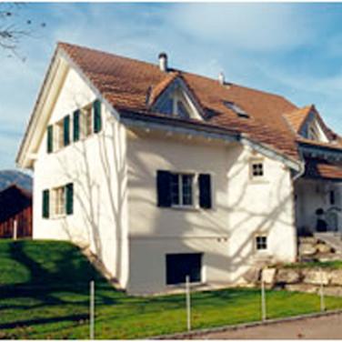 einfamilienhaus in Ruggell