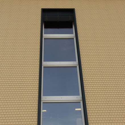 Fenster Vetsch, Detail 2