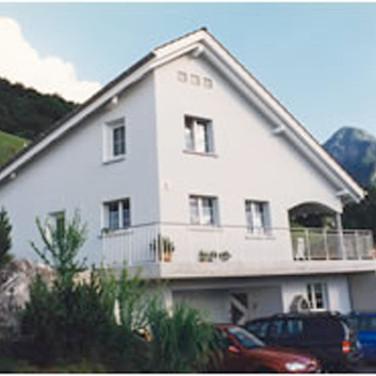 Einfamilienhaus in Triesen