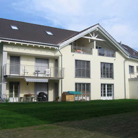 Mehrfamilienhaus in Balgach