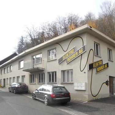 Elektro Rohrer, Buchs