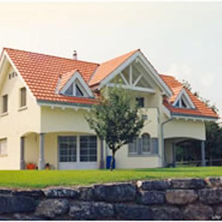 Einfamilienhaus in Schaan