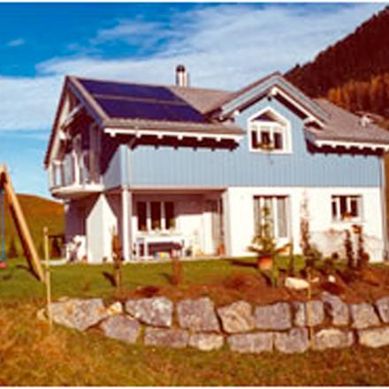 Haus am Triesenberg