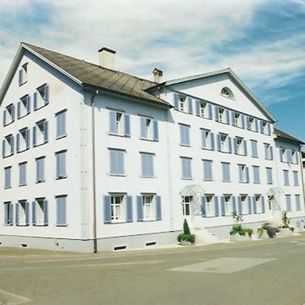 Altersheim Grabs