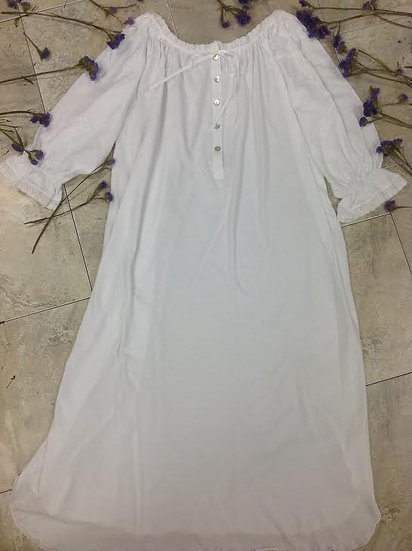 Janet Night Gown (5260)