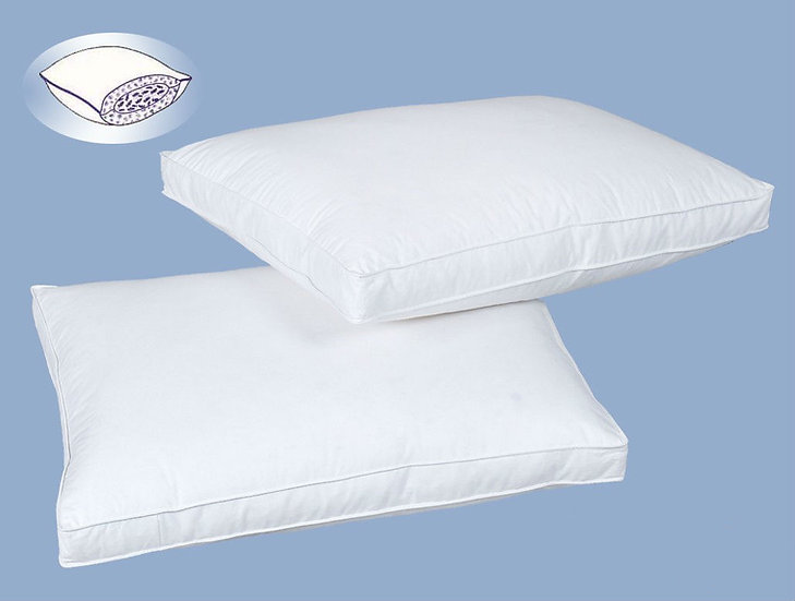 Soft Touch Down/Feather Pillow (TD)