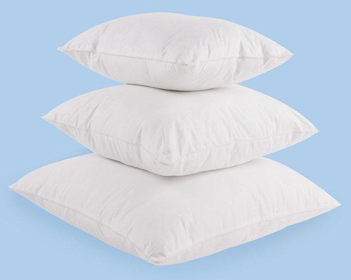 Feather Cushion Form (TD)