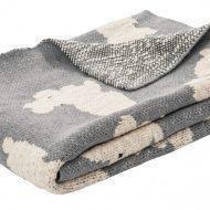 Lapin Baby Blanket (B)
