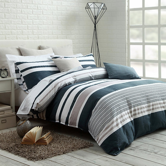 SAN LUCAS DUVET COVER SET