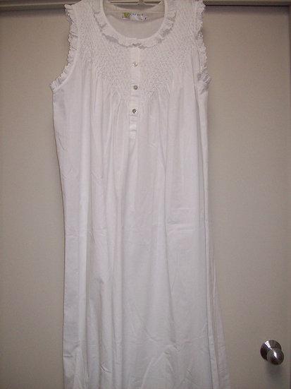 Victorian Night Gown