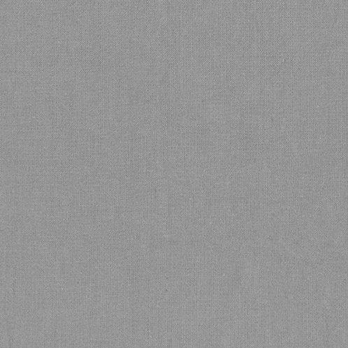 Aluminium Peppered Cotton - Price per half metre