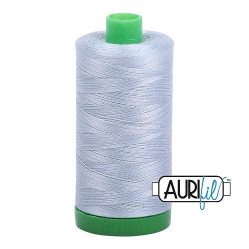 Aurifil Thread - 2612 Arctic Sky
